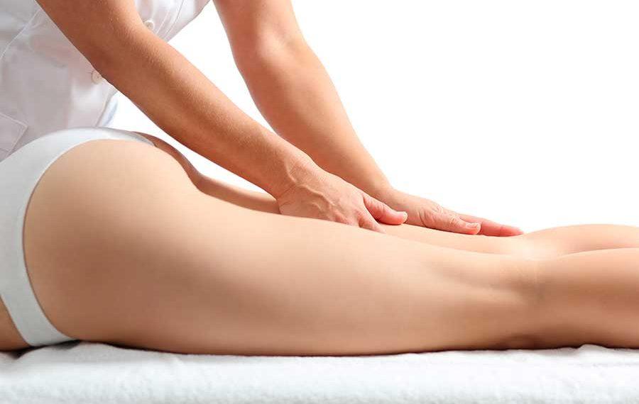 celulite nas pernas